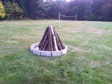 PeeMan's Fire Pit