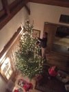 PeeMan Christmas Tree